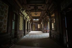 Castle Grimm 2 by LunaFeles