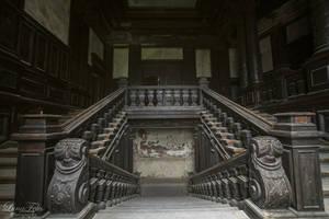 Castle Grimm 5 by LunaFeles