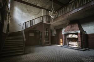 Villa Chimney 3 by LunaFeles