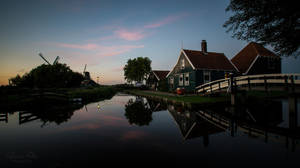 Holland. by LunaFeles