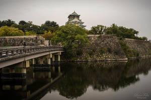 Osaka jo by LunaFeles