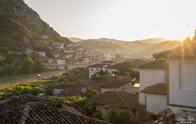 good morning Berat by LunaFeles