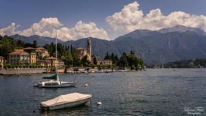 Lago di Como by LunaFeles