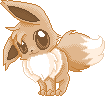 Eevee - Evoli by XxAmyxXx