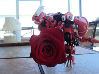 geno breaker's valentine by spartan049820