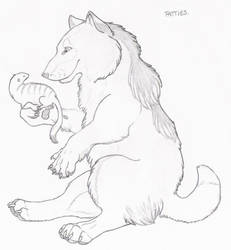 Fatties by The-Badwolf