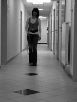 empty corridors by HeretyczkaA