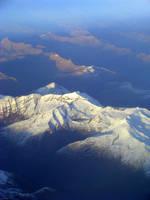 The Alps no 2 by Iulius90