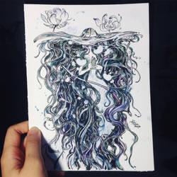 Que Sera Sera by SillyJellie