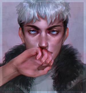 Bad Boy by MIRTRUD