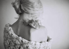tristesse d'automne by IrinaJoanne