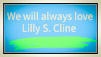 Lilly S Cline F2U by treystar679X