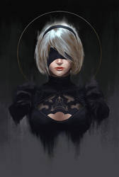 2B by L3monJuic3