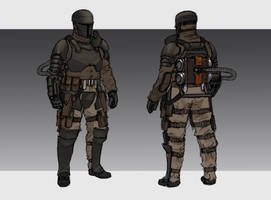 Republic Specialist by L3monJuic3