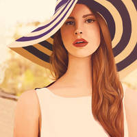 Lana Del Rey by ChisLu