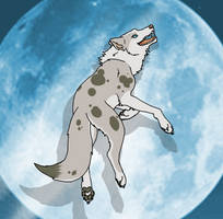 Luna for Soldjagurl by crazylunagirl