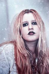 Snow Queen by ValeriyaSegal