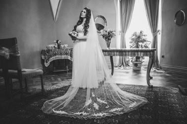 Elena III by ValeriyaSegal