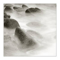 Slow Erosion by Philippe-Albanel