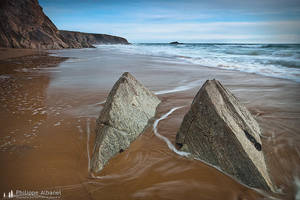 Triangular by Philippe-Albanel