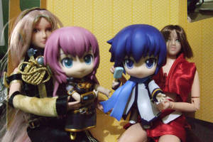 And Kaito makes 2 by iwahoshi
