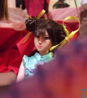 An Obitsu doll by iwahoshi