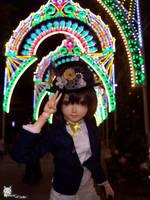 Happy Holidays by iwahoshi
