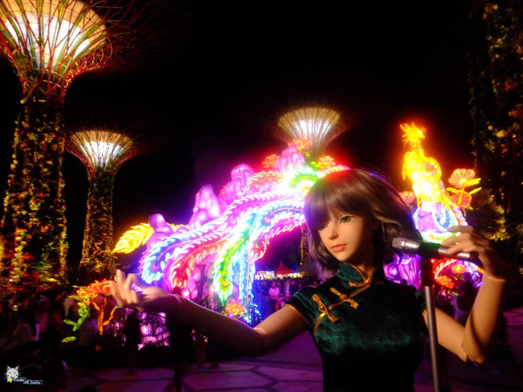 Music Night by iwahoshi