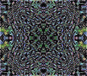 ChasMandala june bloom remix 2 by Valpigle