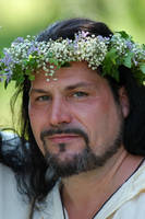Pagan Wedding by ashendari