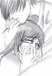 Cry by ito-no-kazuki