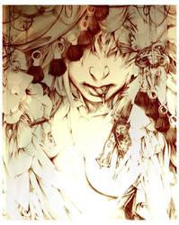 hello lover by AyameFataru