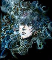demon by AyameFataru