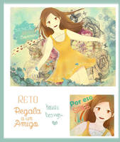 Amy Kawaii Desings by Kimisu-With-Candy