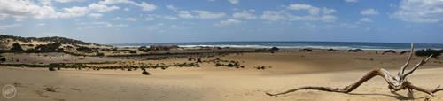 Piscinas - Dune by Pier7
