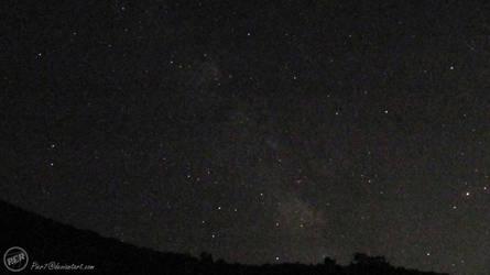 Stars in the sky by Pier7