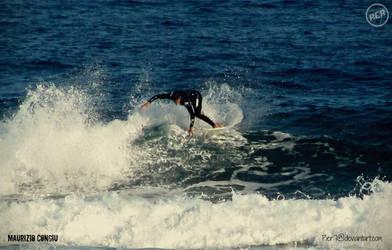 Surf is not a joke! by Pier7