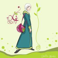 stylish by gada-jermy