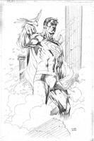 Superman by ardian-syaf