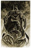 Batman Inkwash by ardian-syaf