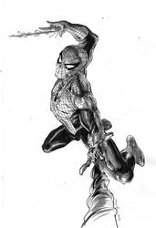 Spidey002 by ardian-syaf