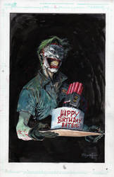 The Killing Cake by ardian-syaf