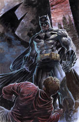 I am Batman by ardian-syaf
