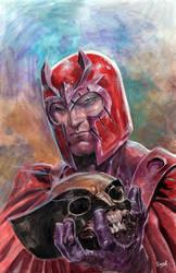 Magneto by ardian-syaf
