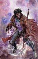 Gambit by ardian-syaf