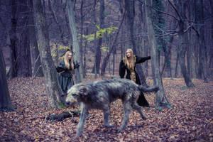 The untold story by tomislav-moze