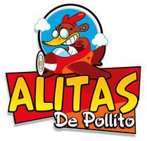 ALITAS De Pollito by nicotronick
