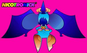BAT by nicotronick