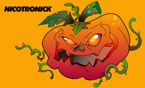 Calabaza by nicotronick