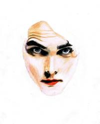 Gerard WIP 01 by MusicMayhem399